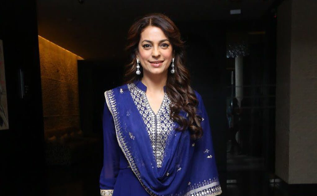 Juhi Chawla Wiki, Biography, Age, Movies List, Family, Images - News