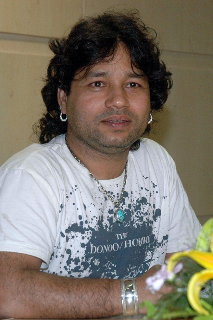 Kailash Kher Wiki