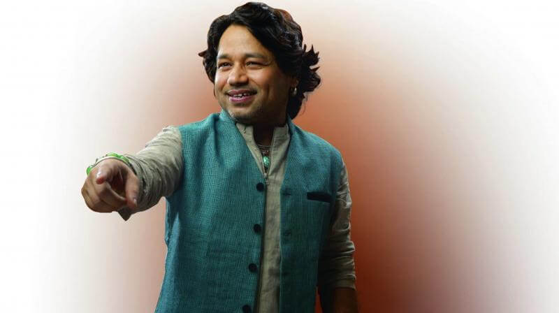 Kailash Kher Wiki, Biography, Age, Songs List, Family