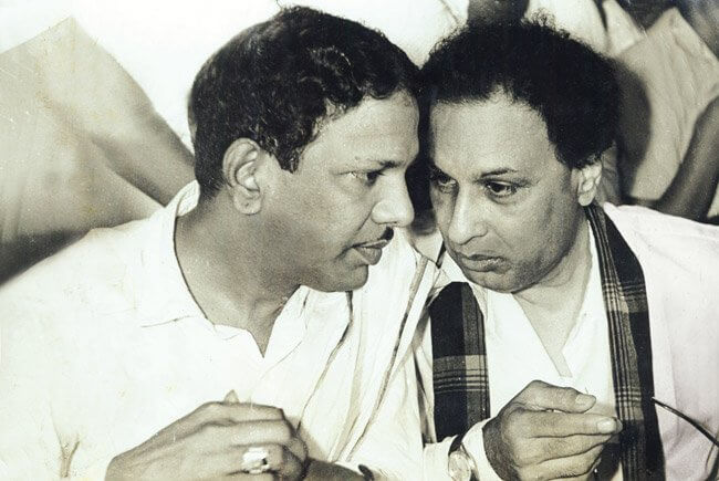 M. Karunanidhi Wiki, Biography, Age, Politics, Achievements, Family & More