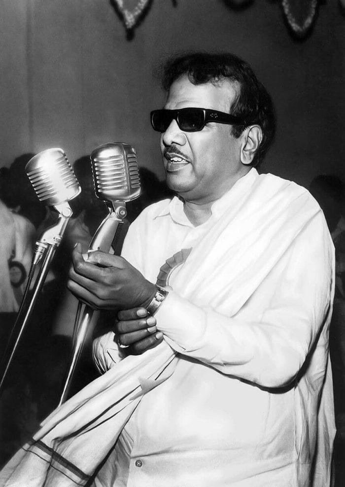 Kalaignar Karunanidhi Wiki
