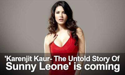 Karenjit Kaur the untold story of sunny leone