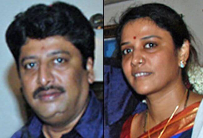 Karunanidhi Family Tree