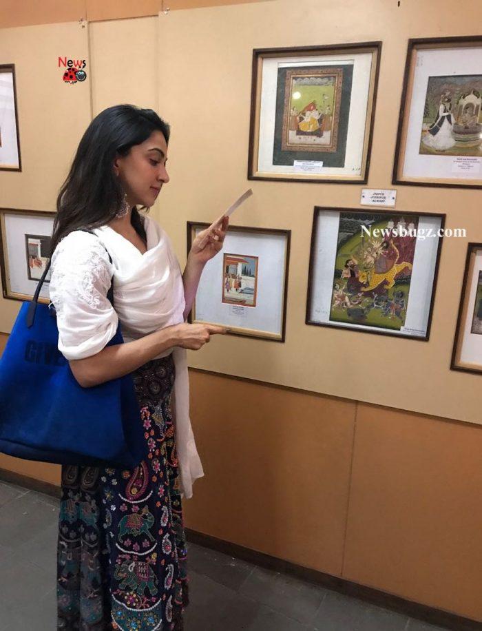 Kiara Advani Images
