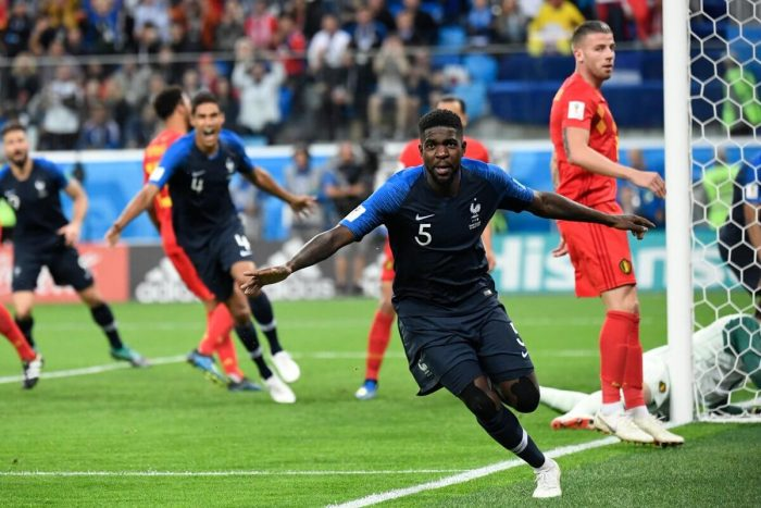 Kuldeep Yadav Predicts France Will Lift FIFA World Cup 2018