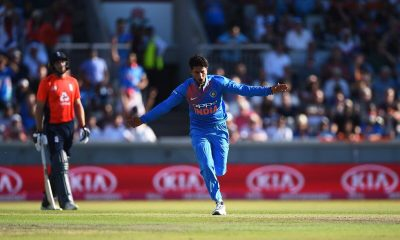 Kuldeep Yadav Predicts France Will Lift FIFA World Cup 2018