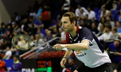 Mathias Boe Wiki