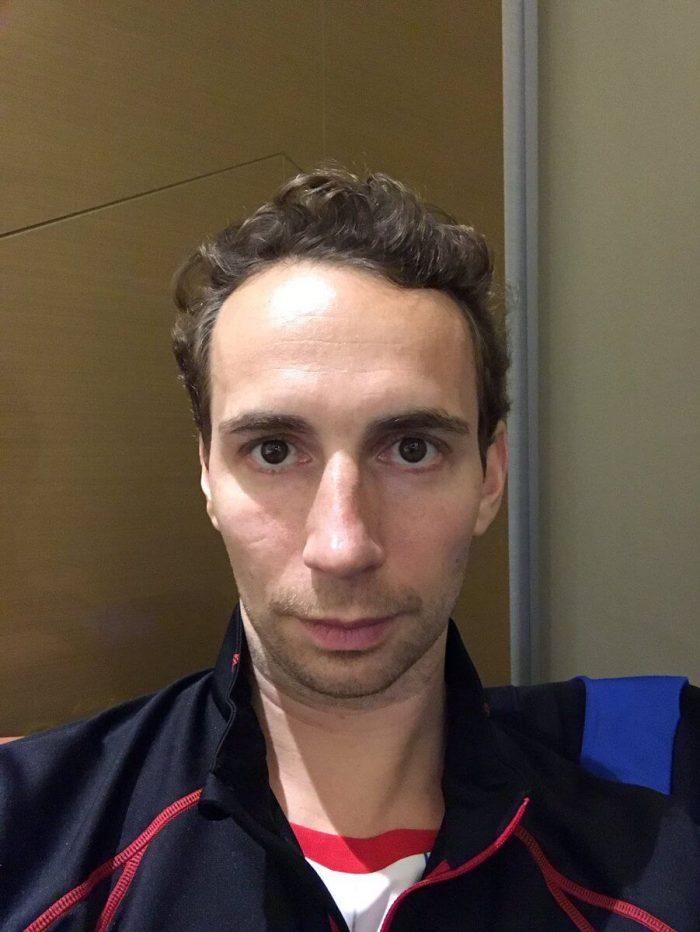 Mathias Boe