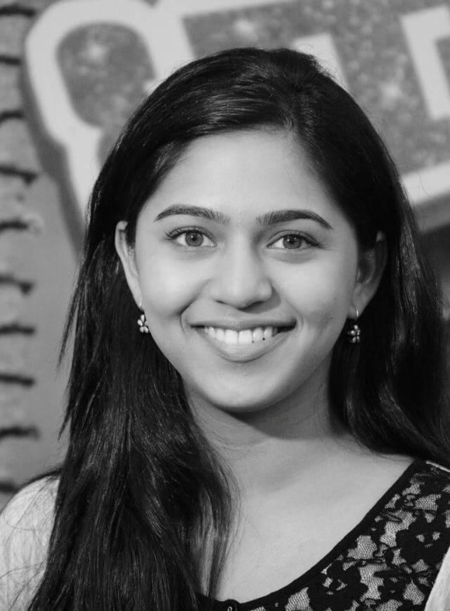 Mrunmayee Deshpande Wiki