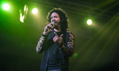 Nakash Aziz Images