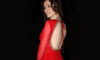 Nargis Bagheri Images