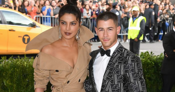 Nick Jonas Wife Priyanka Chopra