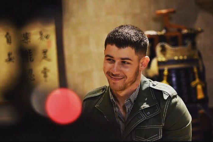 Nick Jonas Images