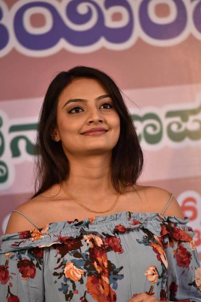 Nikitha Narayan Wiki