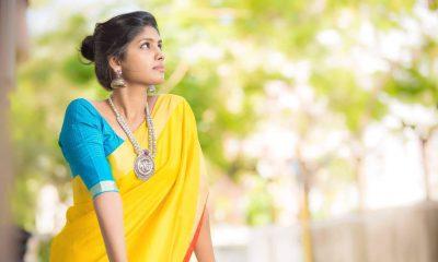 Niranjani Ahathian Images