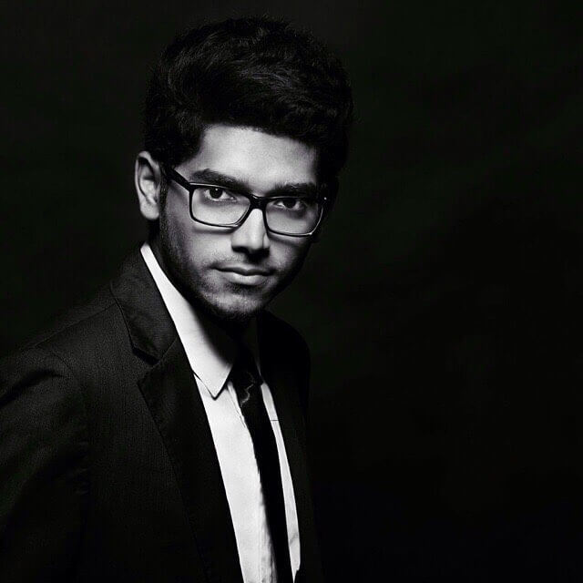 Nivas K. Prasanna Wiki