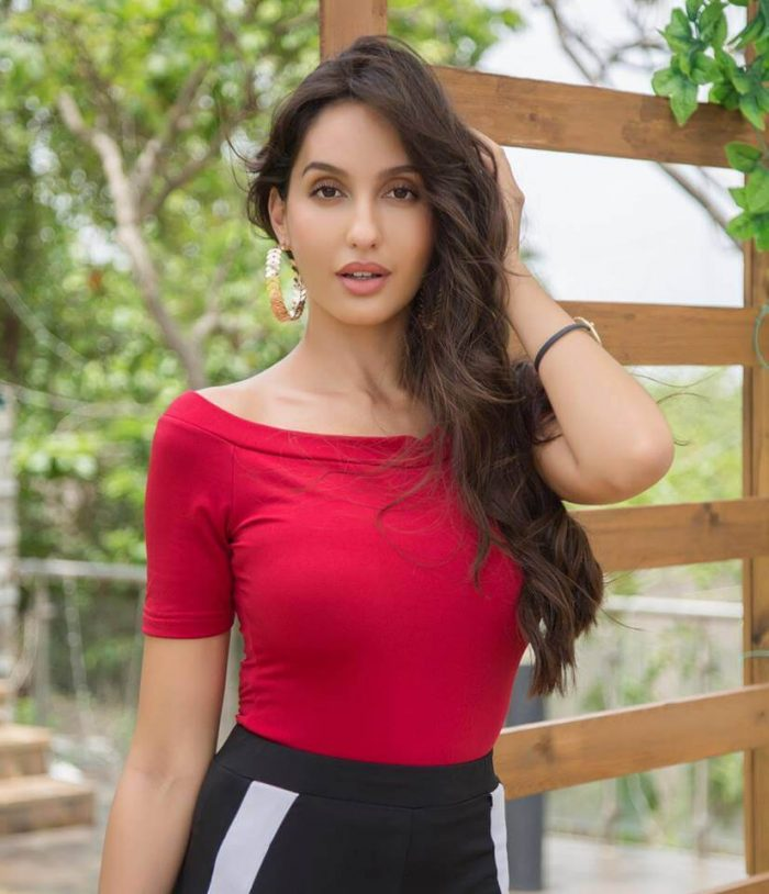 Nora Fatehi Wiki