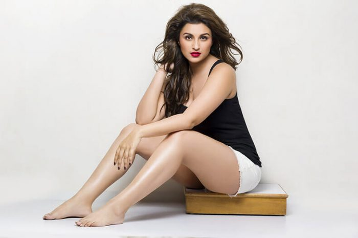 Parineeti Chopra Wiki