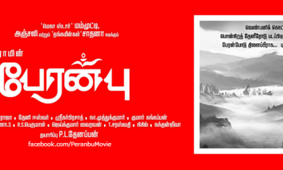 Peranbu Tamil Movie