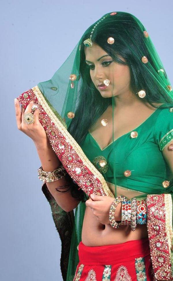 Rachana Maurya Wiki