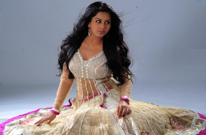 Rachana Maurya Images