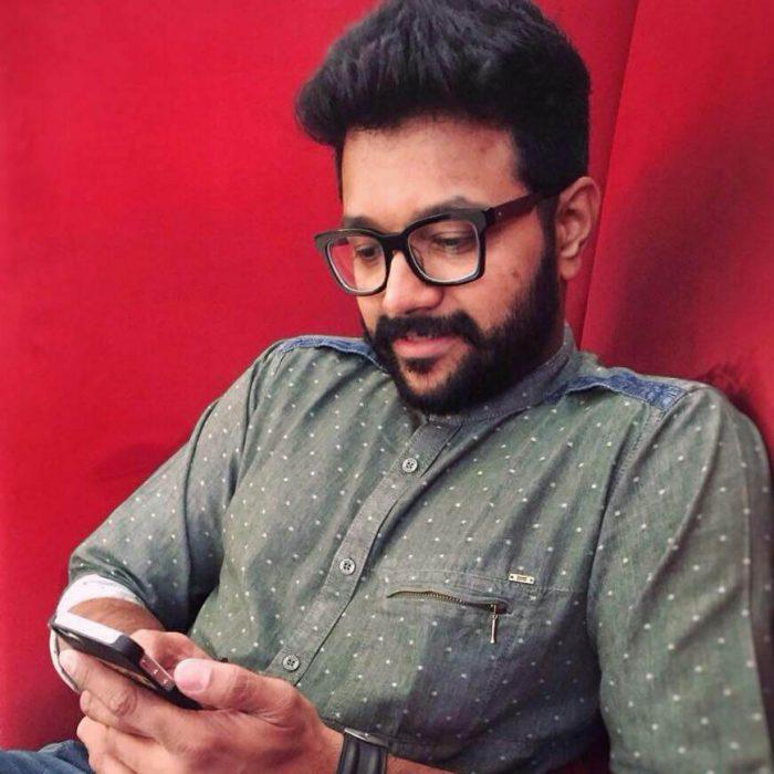 Rahul Nambiar Wiki