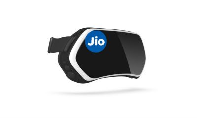 Reliance Jio VR Box