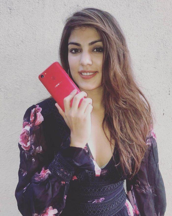 Rhea Chakraborty Wiki
