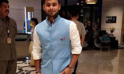 Rishabh Pant Images