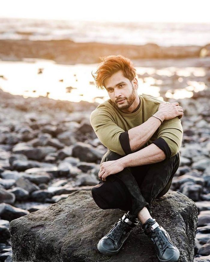 Rohit Khandelwal Wiki