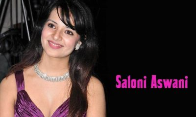 Saloni Aswani Images