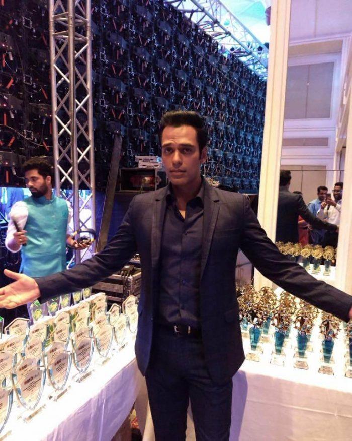 Samir Kochhar Wiki, Biography, Age, Movies, Family, Images ...
