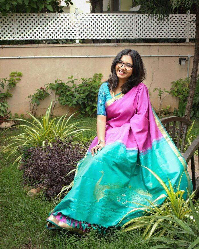 Shakthisree Gopalan Wiki