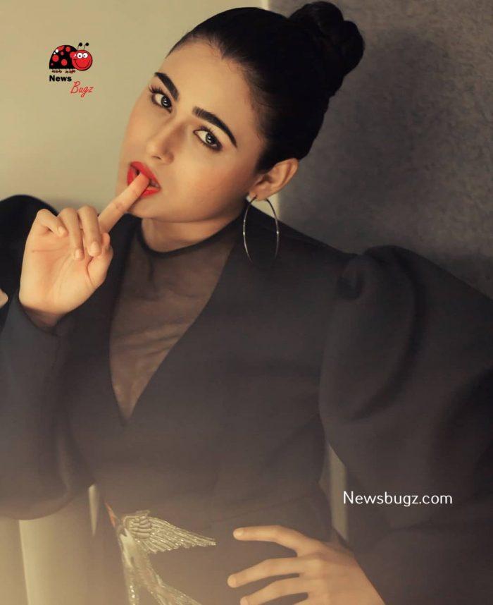 Shalini Pandey Images