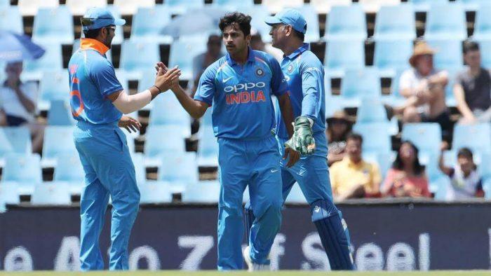 Shardul Thakur to Replace Injured Jasprit Bumrah for England ODIs