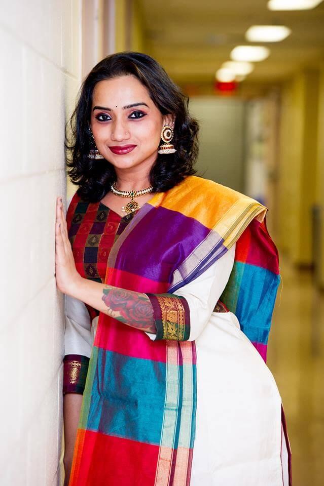 Singer Kalpana Wiki