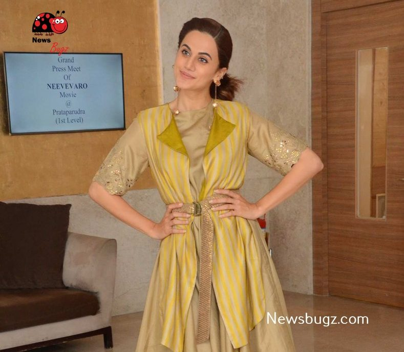 Taapsee Pannu Images