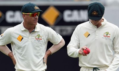 Tougher Sanctions for Ball Tampering and Sledging