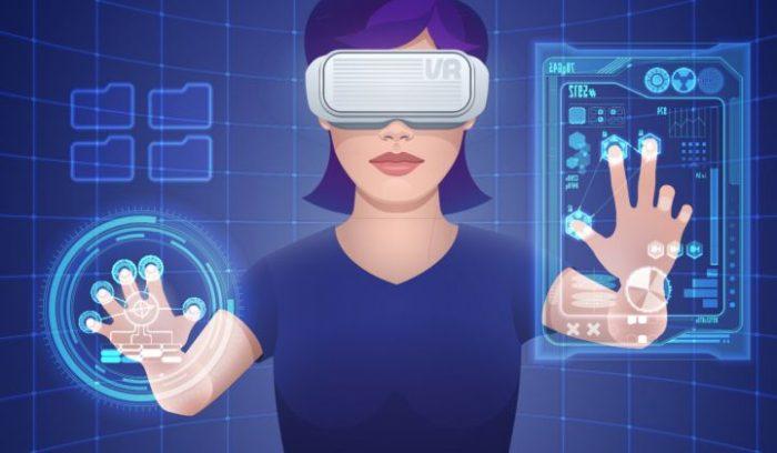 Reliance Jio VR Box
