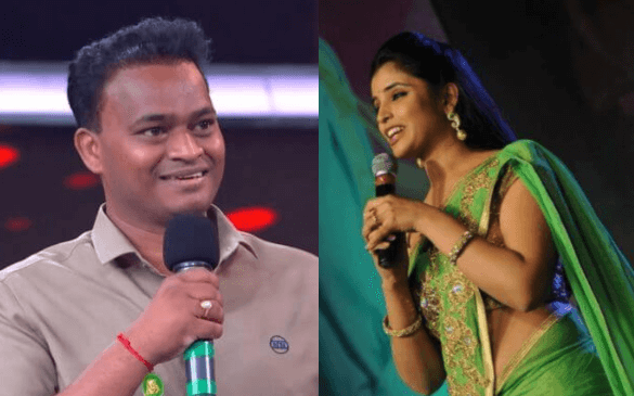Nutan and Syamala | Star Maa Bigg Boss Vote | Bigg Boss Telugu Vote