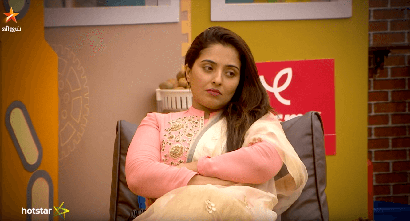 Bigg Boss Tamil Season 2 | Episode 16 | 2nd July 2018 | Day