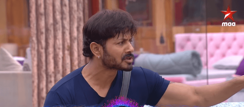 Star Maa Bigg Boss Telugu 2 | Episode 48 | 27 July 2018 | Day 47