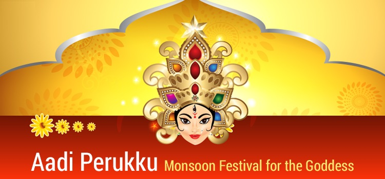 Aadiperukku: All You Need To Know About This Most Famous Festival Of South India