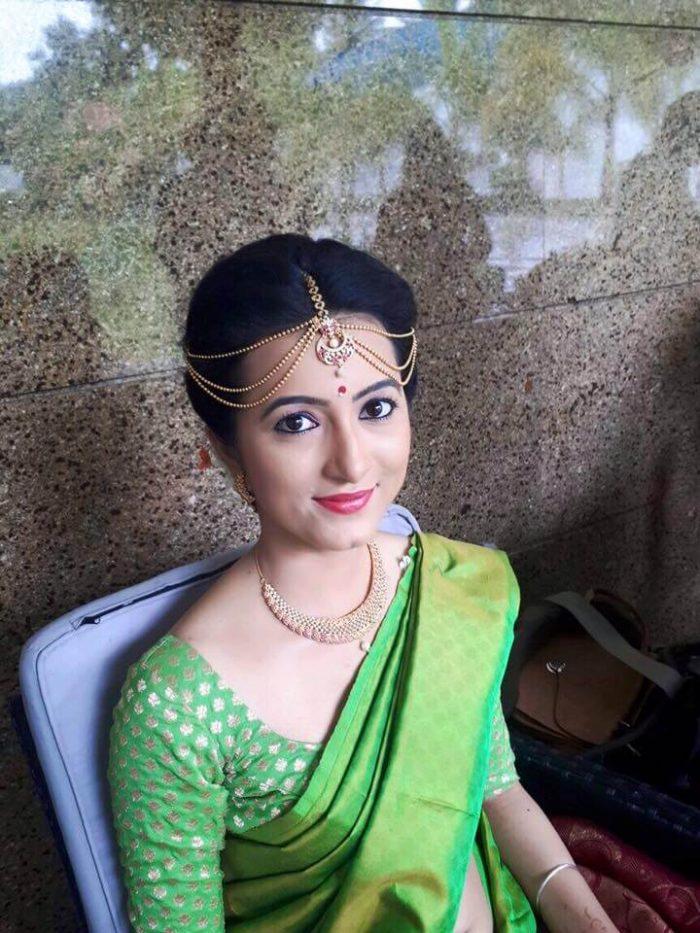 Adhvithi Shetty Wiki