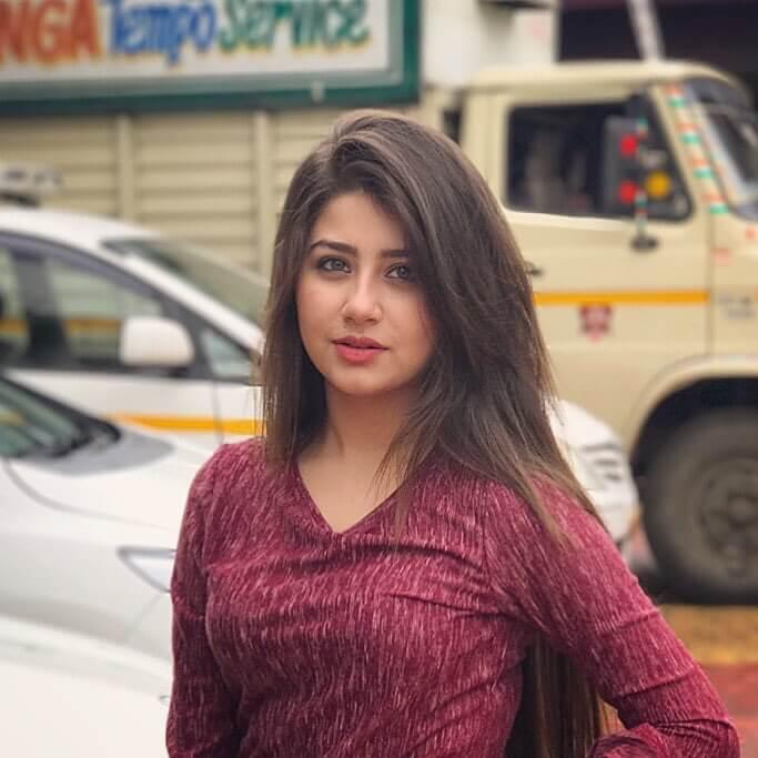 Aditi Bhatia Wiki