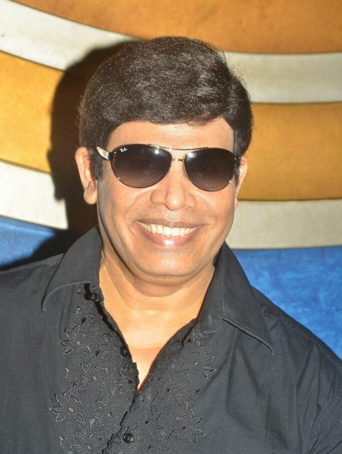 Anandaraj Wiki