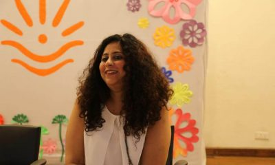 Anita Nair Images