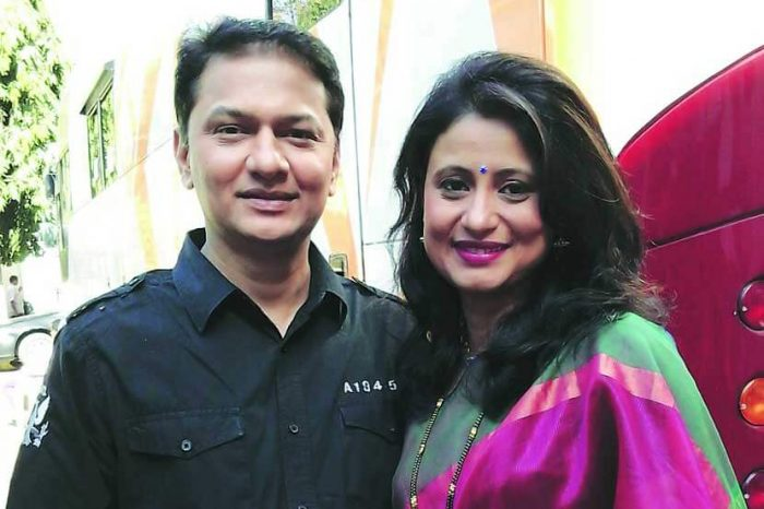Anjali Bhagwat Wiki