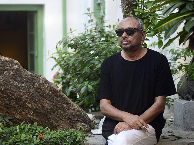 Anjan Dutt Wiki