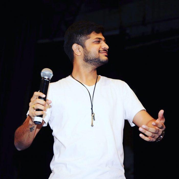 Anudeep Dev Wiki